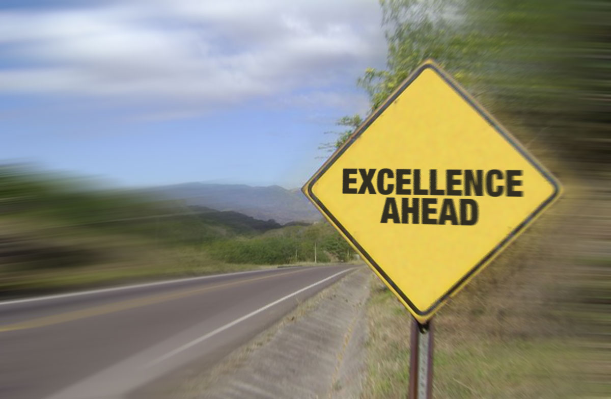 Benchmark Psychology - excellence ahead