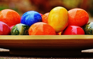Embracing Easter – It's time to teach play