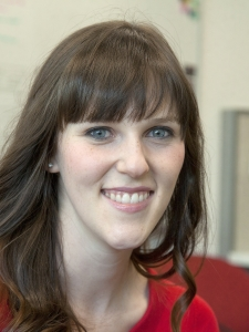 Dr. Tania McMahon