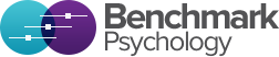 Benchmark Psychology Logo