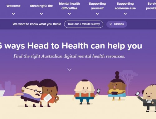 Using e-Mental Health to Help Our Clients