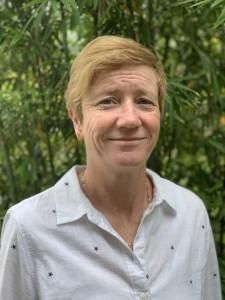 Dr Vanessa Spiller