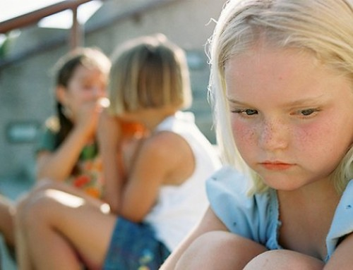 3 Ways To Tell If Your Child Might Have Social Anxiety